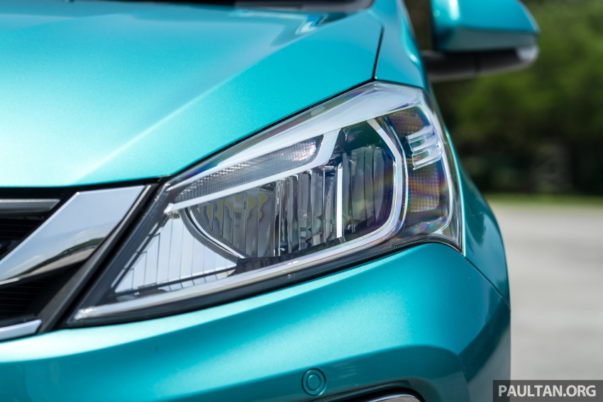 GALERI: Perodua Myvi 1.3G dan 1.3 Premium X – senarai spesifikasi tak jauh beza, harga lebih murah Image #803420