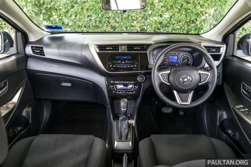 GALLERY: Perodua Myvi 1.3G and 1.3X – why wait? Image #802324