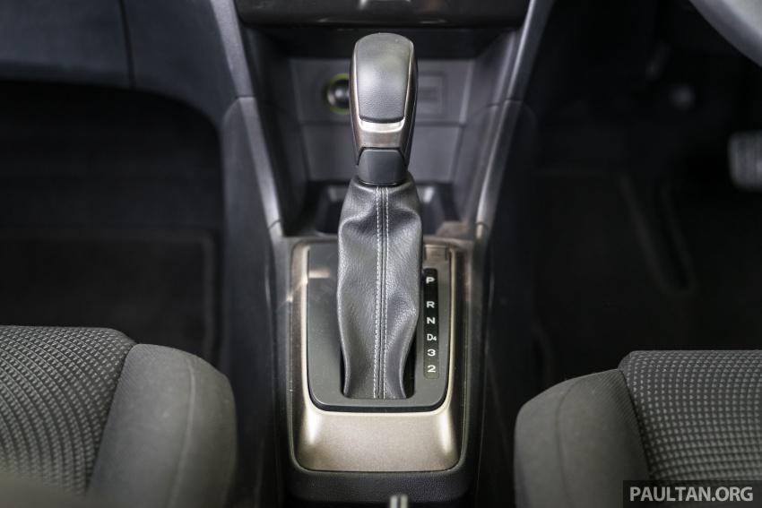 GALERI: Perodua Myvi 1.3G dan 1.3 Premium X – senarai spesifikasi tak jauh beza, harga lebih murah Image #803451