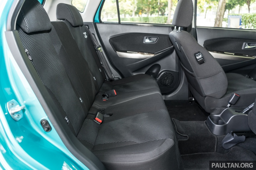 GALLERY: Perodua Myvi 1.3G and 1.3X – why wait? Image #802360