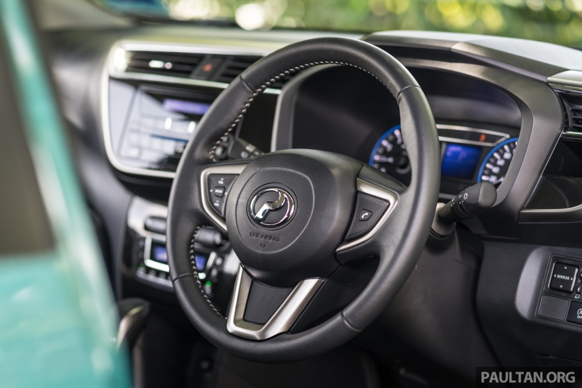 GALLERY: Perodua Myvi 1.3G and 1.3X – why wait? Image #802326