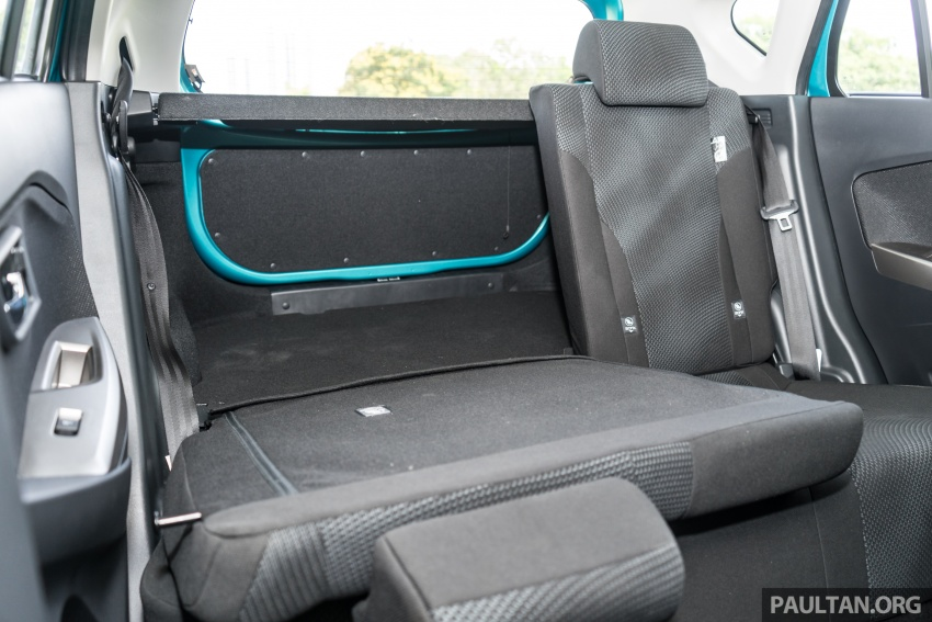 GALLERY: Perodua Myvi 1.3G and 1.3X – why wait? Image #802362