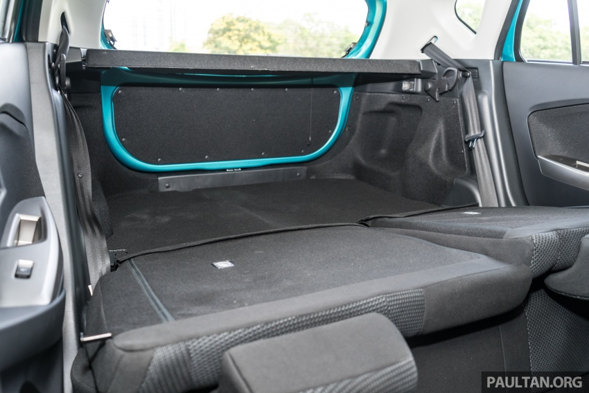 GALLERY: Perodua Myvi 1.3G and 1.3X – why wait? Image #802364