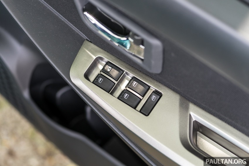 GALERI: Perodua Myvi 1.3G dan 1.3 Premium X – senarai spesifikasi tak jauh beza, harga lebih murah Image #803465