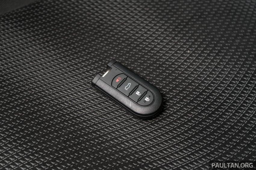 GALERI: Perodua Myvi 1.3G dan 1.3 Premium X – senarai spesifikasi tak jauh beza, harga lebih murah Image #803468