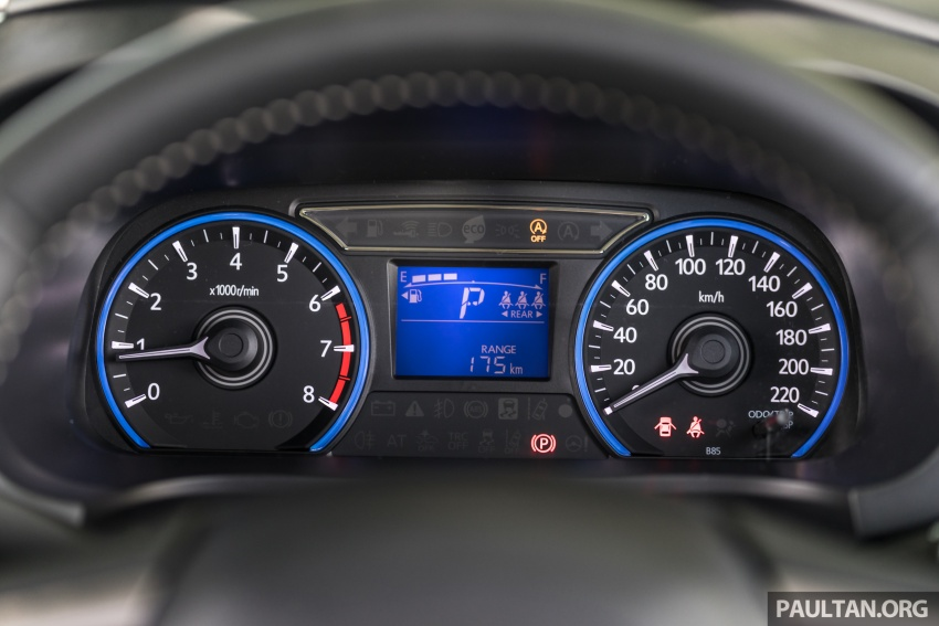 GALLERY: Perodua Myvi 1.3G and 1.3X – why wait? Image #802336