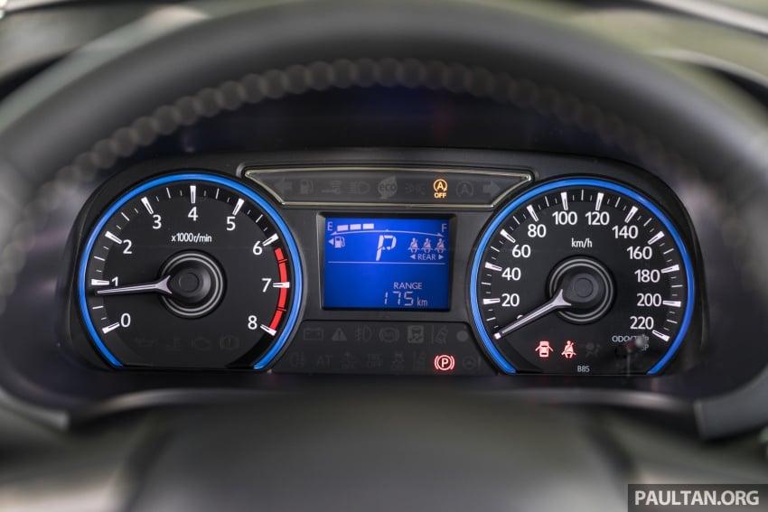 GALERI: Perodua Myvi 1.3G dan 1.3 Premium X – senarai spesifikasi tak jauh beza, harga lebih murah Image #803445