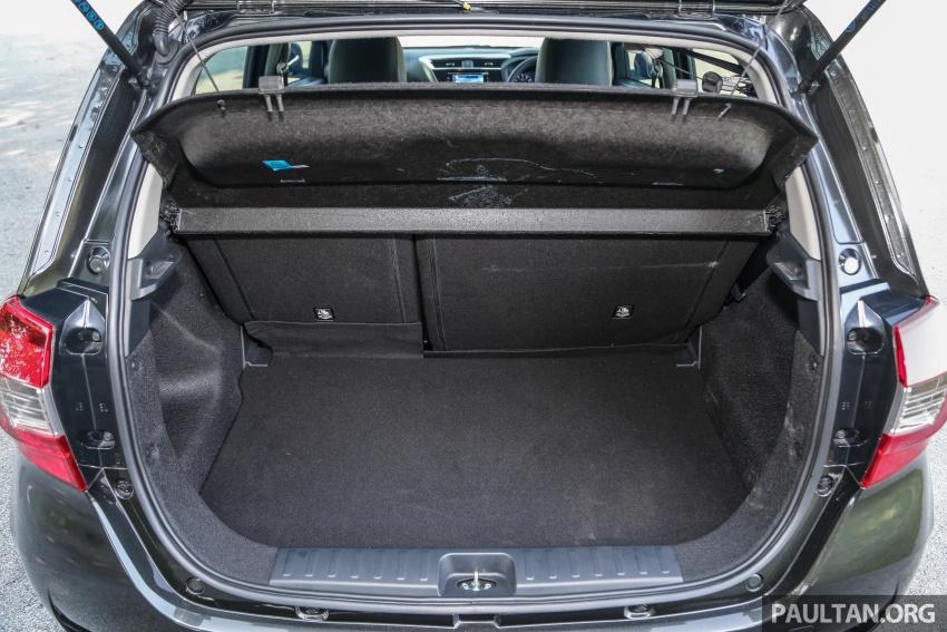 Driven Web Series 2018: Keluarga hatchback di Malaysia – Perodua Myvi vs Proton Iriz vs Kia Picanto! Image #800615