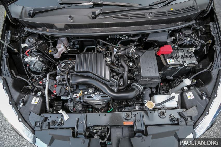 Driven Web Series 2018: Keluarga hatchback di Malaysia – Perodua Myvi vs Proton Iriz vs Kia Picanto! Image #800590