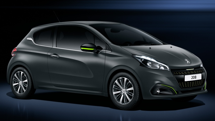 Peugeot 208 3-door may be canned due to slow sales Image #807275