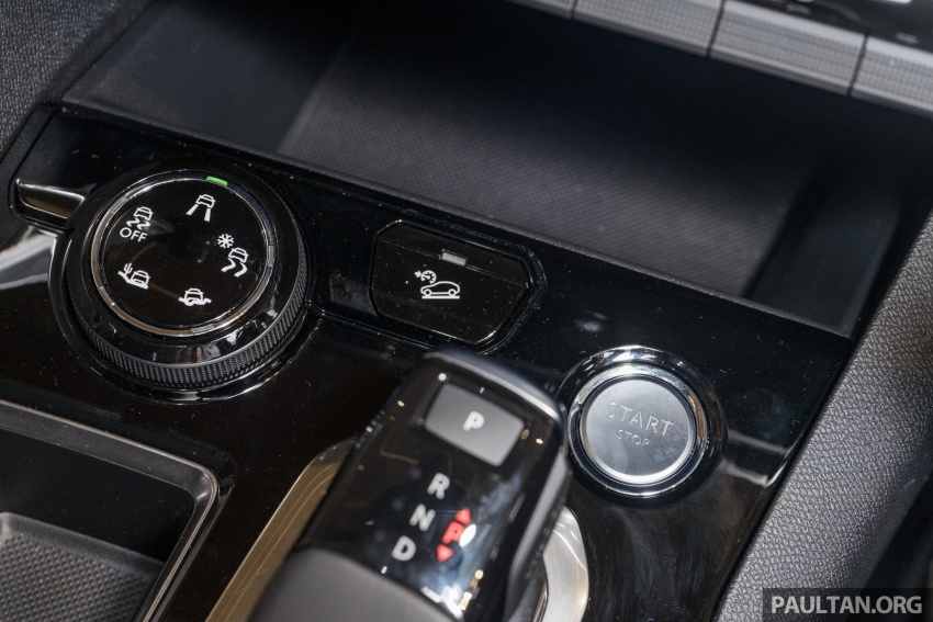 2018 Peugeot 5008 now open for booking – RM174k Image #805916