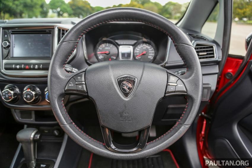 Driven Web Series 2018: Keluarga hatchback di Malaysia – Perodua Myvi vs Proton Iriz vs Kia Picanto! Image #800638