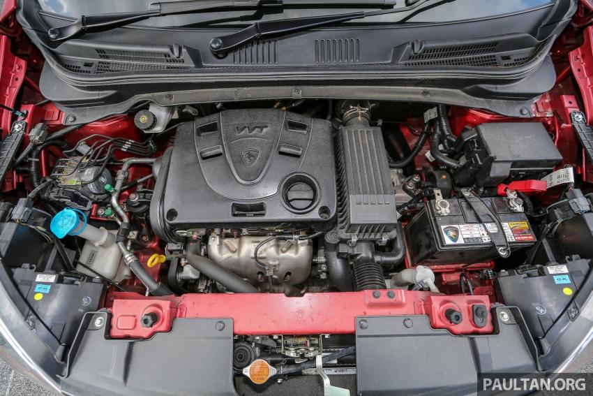 Driven Web Series 2018: Keluarga hatchback di Malaysia – Perodua Myvi vs Proton Iriz vs Kia Picanto! Image #800633