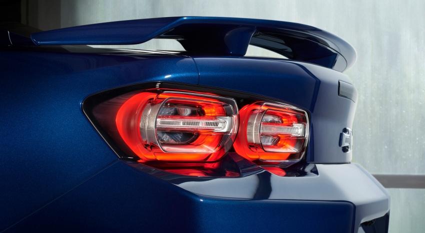 2019 Chevrolet Camaro – 2.0L Turbo 1LE, 10-spd auto Image #804468