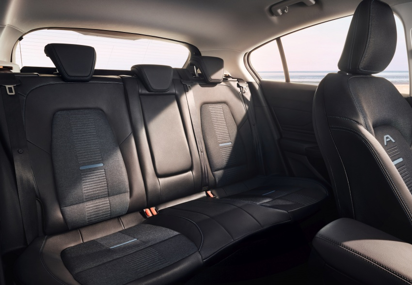 2019 Ford Focus Mk4 debuts – three body-styles, six trim levels, EcoBoost/EcoBlue engines, 8-speed auto Image #805044