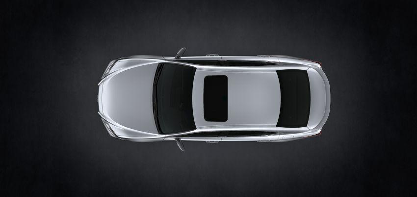 2019 Lexus ES debuts in Beijing – TNGA platform, hybrid and petrol powertrains, F Sport package Image #810863