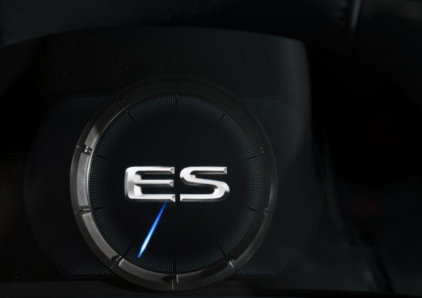 2019 Lexus ES debuts in Beijing – TNGA platform, hybrid and petrol powertrains, F Sport package Image #810836