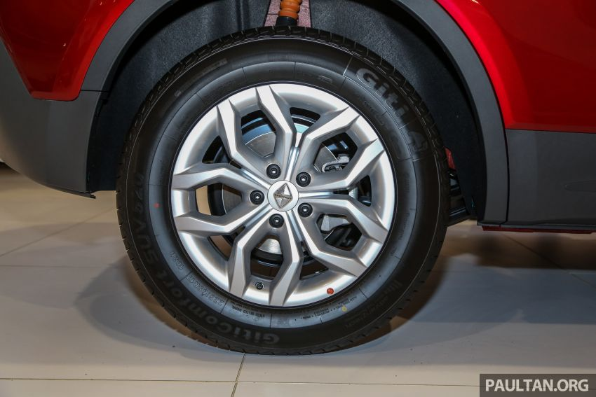 Borgward BX5 and BX7 SUVs previewed in Malaysia Image #812439
