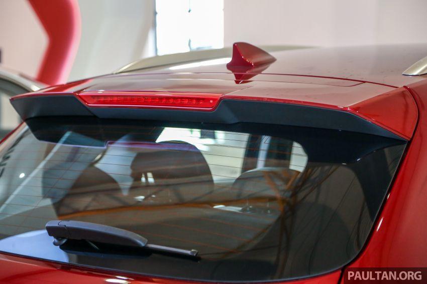 Borgward BX5 dan BX7 dipertontonkan di Malaysia Image #812803