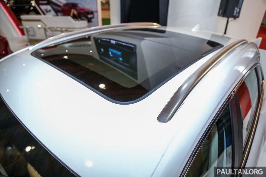 Borgward BX5 dan BX7 dipertontonkan di Malaysia Image #812817