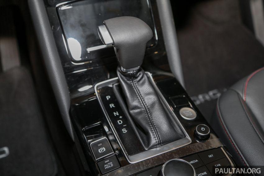 Borgward BX5 dan BX7 dipertontonkan di Malaysia Image #812829