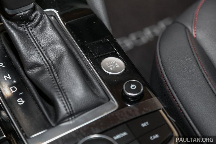 Borgward BX5 dan BX7 dipertontonkan di Malaysia Image #812831