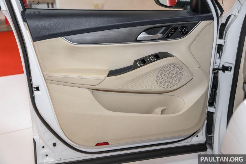 Borgward BX5 dan BX7 dipertontonkan di Malaysia Image #812856