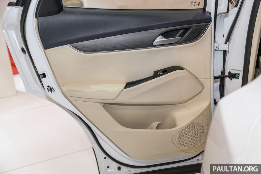 Borgward BX5 dan BX7 dipertontonkan di Malaysia Image #812859