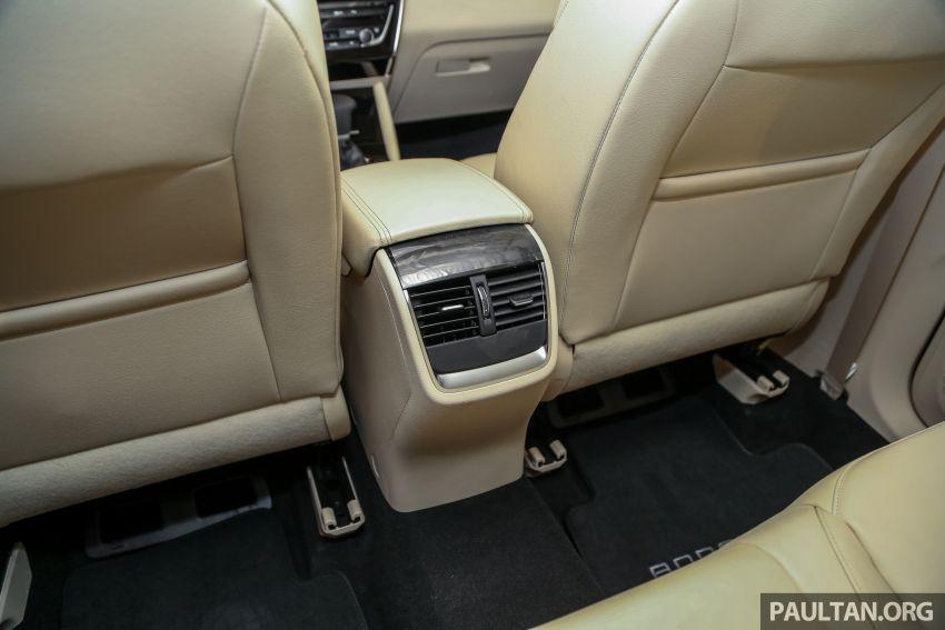 Borgward BX5 dan BX7 dipertontonkan di Malaysia Image #812861