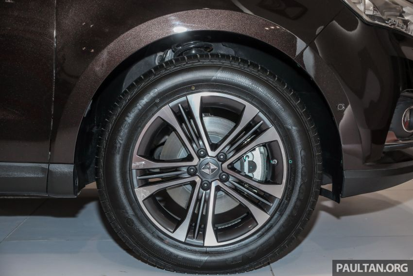 Borgward BX5 and BX7 SUVs previewed in Malaysia Image #812371