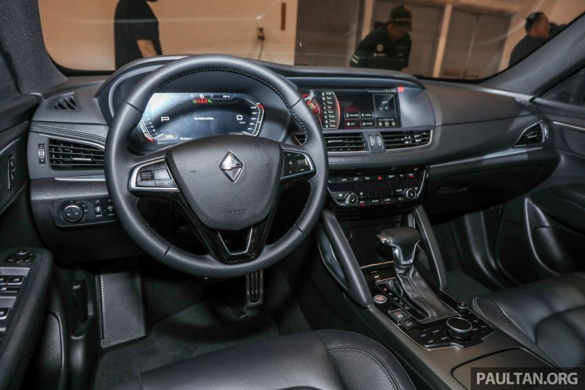 Borgward BX5 and BX7 SUVs previewed in Malaysia Image #813231