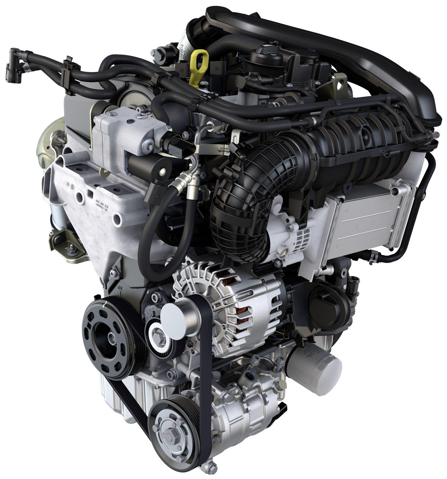 Mk8 Volkswagen Golf with 48V mild hybrid confirmed natural gas