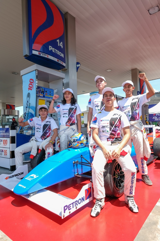 Formula 4 SEA season finale in Malaysia – April 13-15 Image #804350
