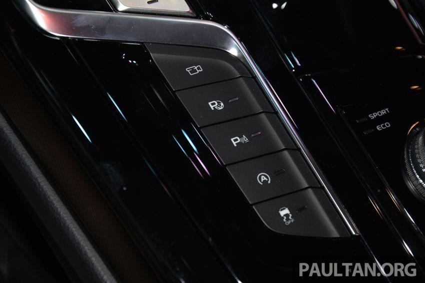 Beijing 2018: Geely Borui GE hybrid variants unveiled – PHEV and MHEV D-segment sedans, 1.5T 7DCT Image #811168
