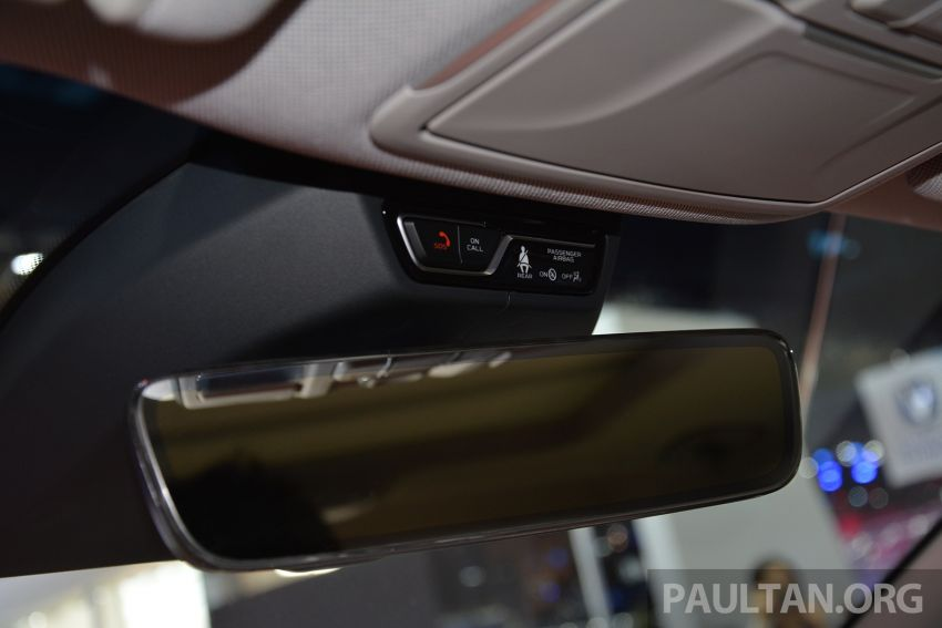 Beijing 2018: Geely Borui GE hybrid variants unveiled – PHEV and MHEV D-segment sedans, 1.5T 7DCT Image #811173