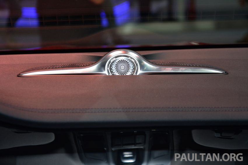 Beijing 2018: Geely Borui GE hybrid variants unveiled – PHEV and MHEV D-segment sedans, 1.5T 7DCT Image #811155