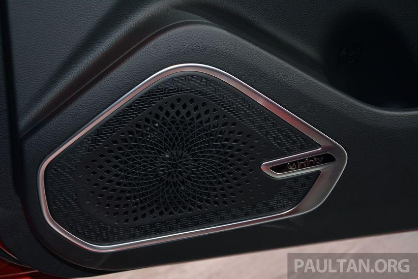 Beijing 2018: Geely Borui GE hybrid variants unveiled – PHEV and MHEV D-segment sedans, 1.5T 7DCT Image #811159