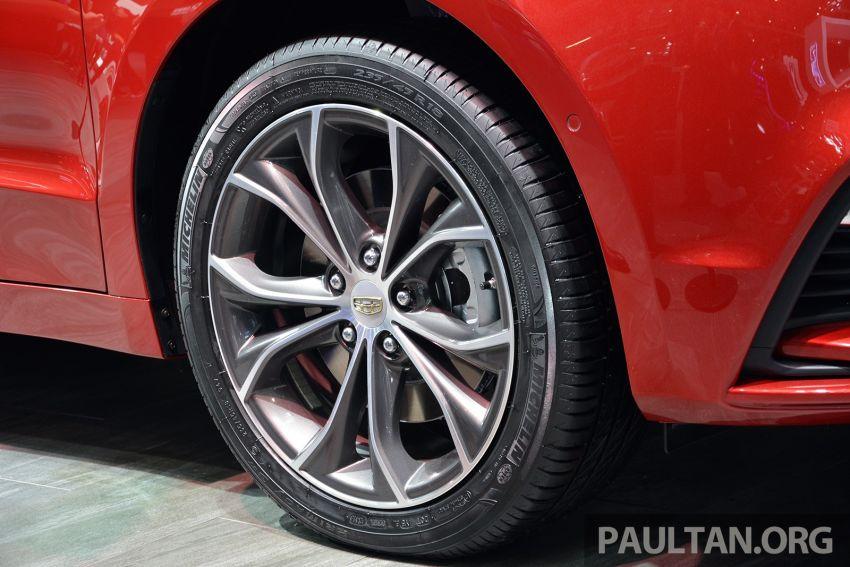 Beijing 2018: Geely Borui GE hybrid variants unveiled – PHEV and MHEV D-segment sedans, 1.5T 7DCT Image #810712