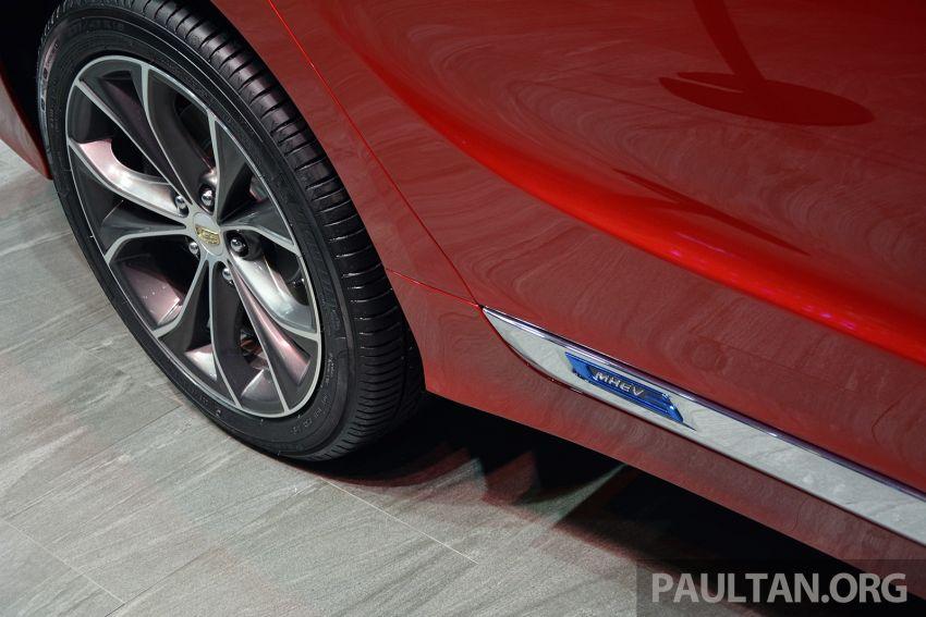 Beijing 2018: Geely Borui GE hybrid variants unveiled – PHEV and MHEV D-segment sedans, 1.5T 7DCT Image #810715