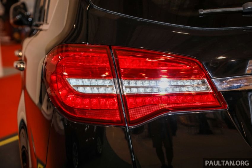 Haval H8 and H9 SUVs previewed in Malaysia – Q4 2018 launch for H9, two variants, below RM200k Image #812109