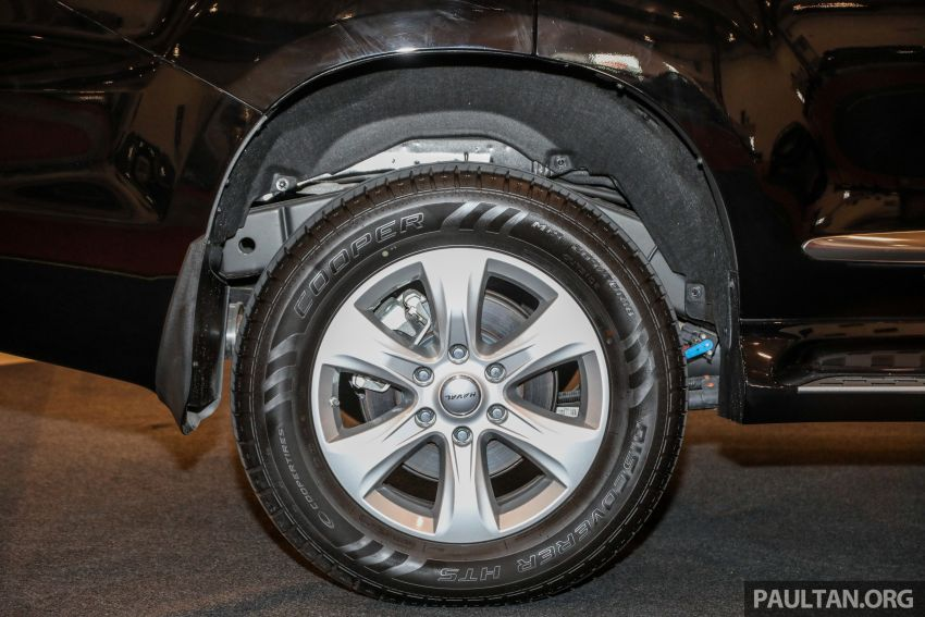 Haval H8 and H9 SUVs previewed in Malaysia – Q4 2018 launch for H9, two variants, below RM200k Image #812058