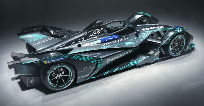Mercedes-Benz and Porsche confirmed for Formula E – joins Audi, BMW, Nissan in 2019 all-electric series Image #805436