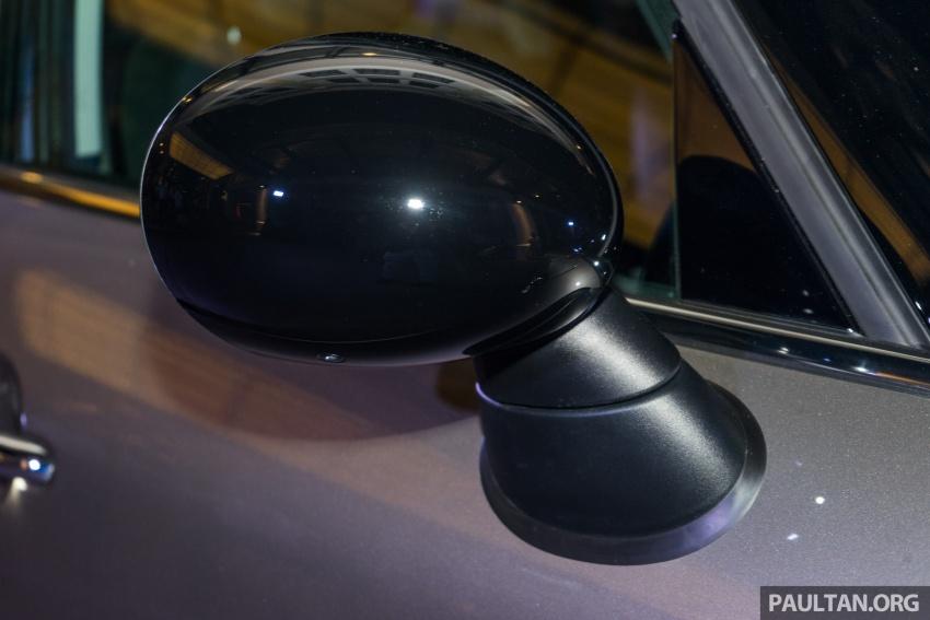 F60 MINI Cooper S E Countryman All4 in Malaysia – 1.5 turbo PHEV, 0-100 in 6.8 sec, 2.1 l/100 km, RM256k Image #803100