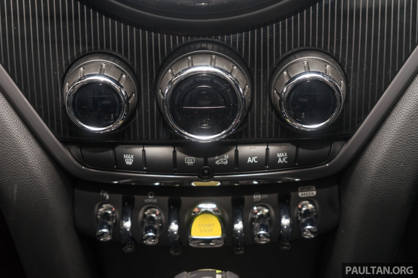 F60 MINI Cooper S E Countryman All4 in Malaysia – 1.5 turbo PHEV, 0-100 in 6.8 sec, 2.1 l/100 km, RM256k Image #803123