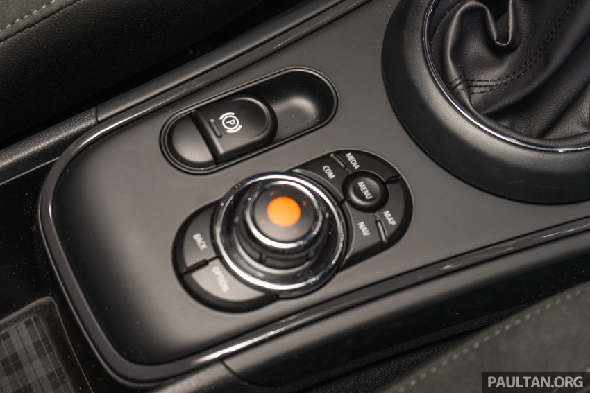 F60 MINI Cooper S E Countryman All4 in Malaysia – 1.5 turbo PHEV, 0-100 in 6.8 sec, 2.1 l/100 km, RM256k Image #803125