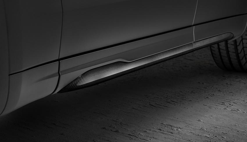 Maserati Levante Trofeo revealed with 590 hp V8 power Image #800868