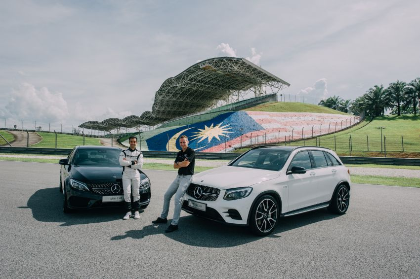 Mercedes-AMG C43 Sedan and GLC43 CKD now in M'sia – from RM409k and RM469k; up to RM91k less Image #813296