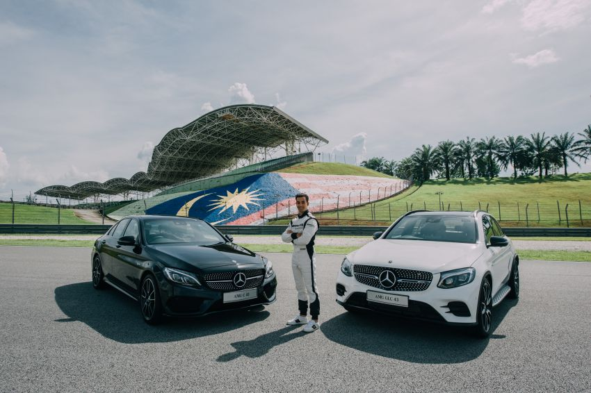 Mercedes-AMG C43 Sedan and GLC43 CKD now in M'sia – from RM409k and RM469k; up to RM91k less Image #813297