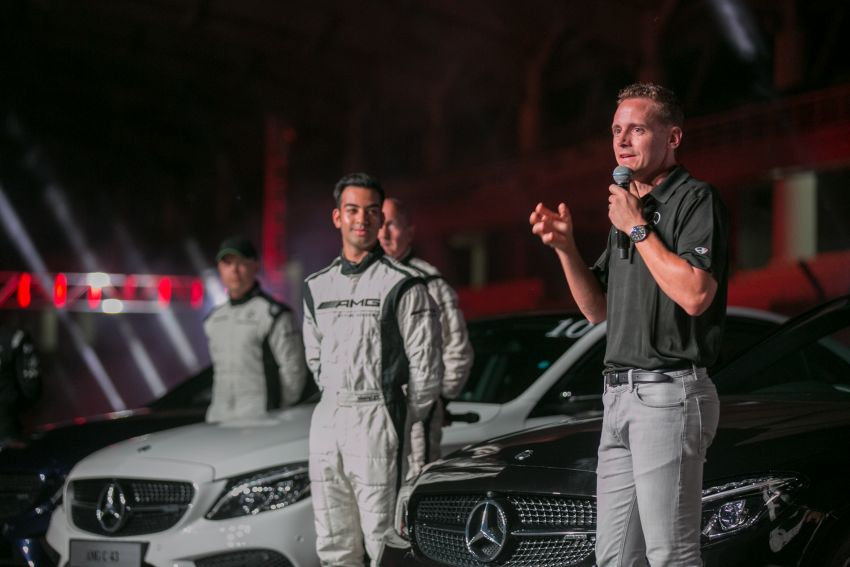 Mercedes-AMG C43 Sedan and GLC43 CKD now in M'sia – from RM409k and RM469k; up to RM91k less Image #813277