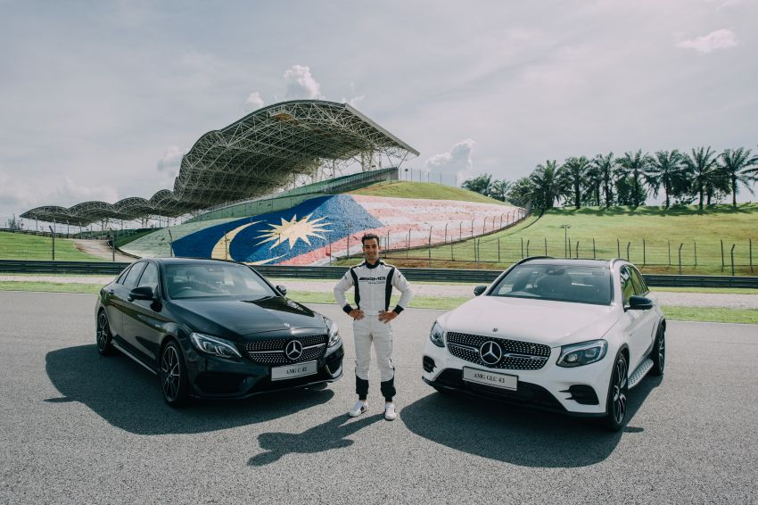 Mercedes-AMG C43 Sedan and GLC43 CKD now in M'sia – from RM409k and RM469k; up to RM91k less Image #813298
